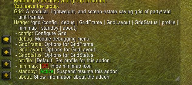 Grid2 - Best WoW Addons