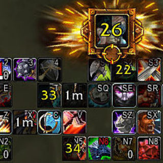 Action Bar Archives - Best WoW Addons