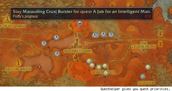 addon quest helper 2.4.3